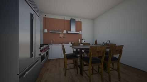 modernstylekitchen - Kitchen  - by kyliee06