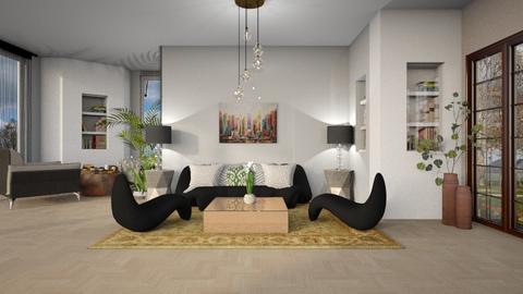 Wave sofa remix - by Doraisthe_nameofmydoggo12345