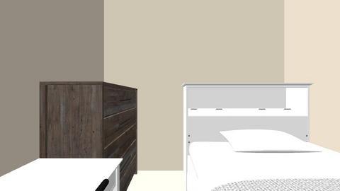bedrrom - Bedroom  - by hafabros1