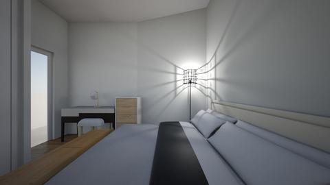 Bedroom - Bedroom - by dreamysof