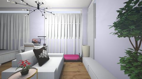 BAYAMON ROOM - Bedroom  - by danielasofia