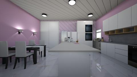 a - Kitchen  - by krishtinaaa1