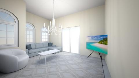 lll - Living room  - by smithk68