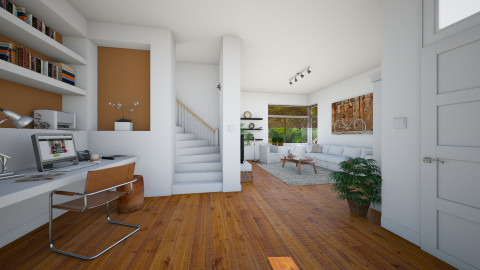 Work@home - by MandyB84