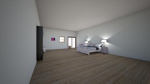 zoja soba - Living room  - by Ritmicarka  Zoja