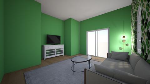 Addisons living room - Living room  - by Addisonbyrne1