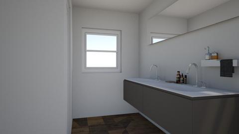 bath v2 - Bathroom  - by equinn13