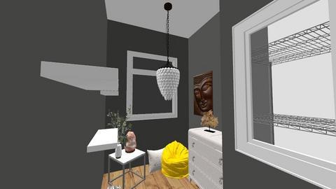 Little bedroom - Bedroom  - by Victoriab9771