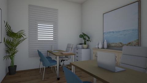 ortal office - Office  - by lid  desgin