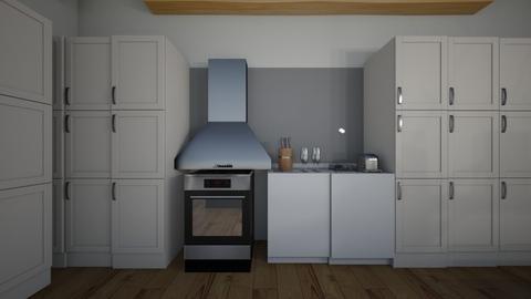 kitchen pic 1 - Kitchen  - by kopelmanc23
