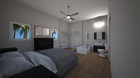 master bedroom - Bathroom  - by LHSHousing