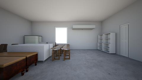 Kare5 - Office  - by SLSG