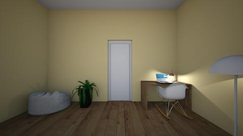 room - by lauriehusebo
