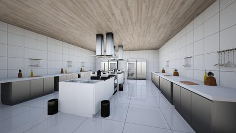 manajemen dapur - by evellyne eunike chandra