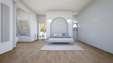 02032021 - Bedroom  - by DarioGP