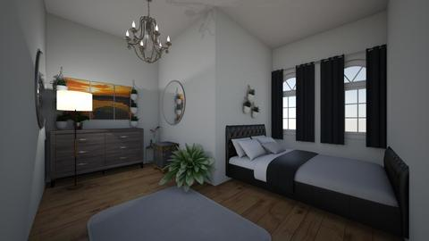 bedroom - Bathroom  - by vivyanm344
