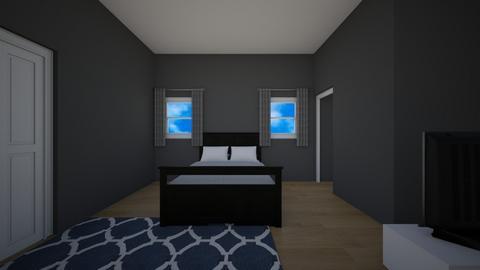 Dream bedroom - by Gonzalg23