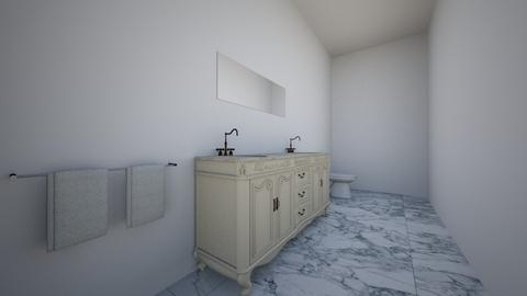 dream house - Modern - Living room  - by riordan simpson