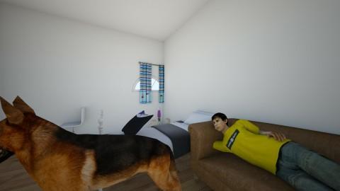 BED ROOM - Modern - Kids room  - by kbarnett14