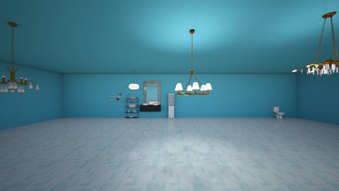 annalise - Glamour - Bathroom  - by Annabui12