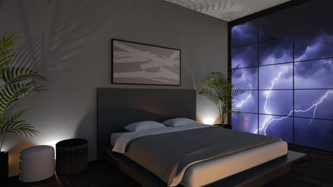 Mood - Bedroom  - by Meghan White