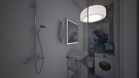 new apartment - Bathroom  - by MihaelK