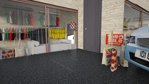 store - by AnxhelaN