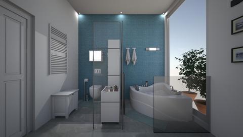 BIALA - Bathroom - by DERRYS