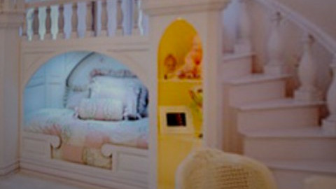 KIDS ROOM - Kids room  - by creato