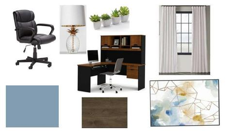 Office - by Kat Navarrete