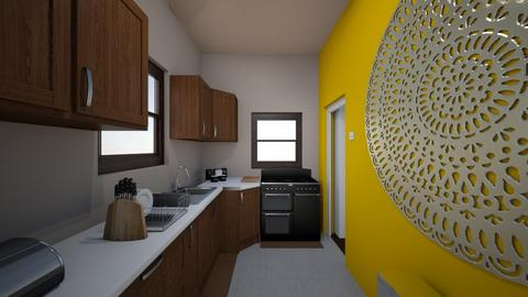 Kitchen 2 - Kitchen - by i3TeaTimei3