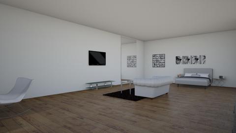 dream room  - Modern - Bedroom  - by taylalewiss