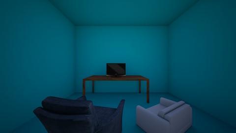 living room - Modern - Living room  - by 0194718