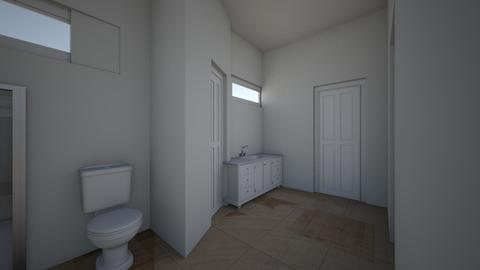 Master Bath 2 - Bathroom - by dgrisham65