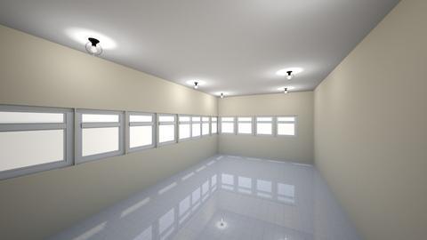 RUANGAN LT 4 - Modern - Office  - by Daelana