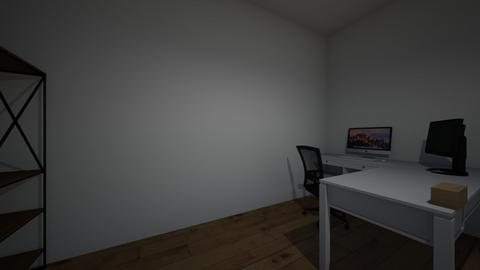 odam - Office  - by semihkee