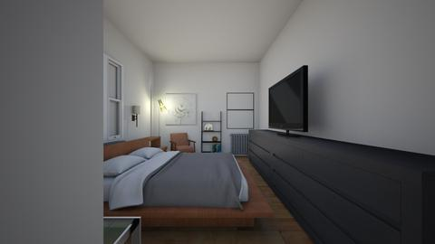 Parent Room - Bedroom  - by lauras926