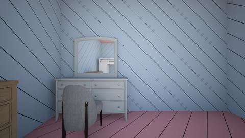 oh oh oh oh oh oh oh oh - Classic - Bedroom  - by leilany308936