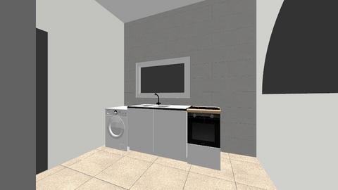 Kitchen - Kitchen  - by san346