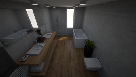 bath - Bathroom  - by Bambi21