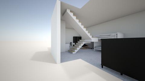 abhitasion numero 1 - Bedroom  - by sbadda_008