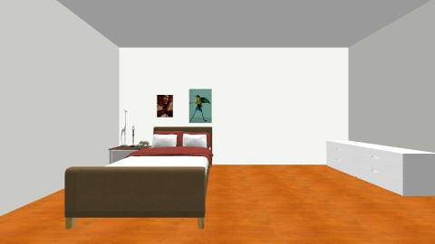 neska - Living room - by Laivit pl