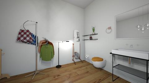 Bathroom - Bathroom  - by melelema