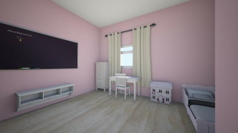 kr1 - Kids room - by Julie050100