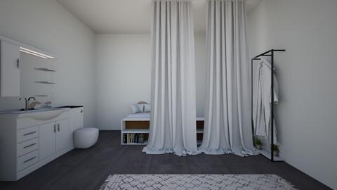 bathroom - Bathroom  - by cornicopia