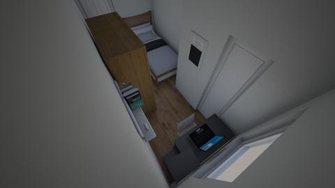 droomkamer Angelo - Bedroom - by ANGELOTUMMINO