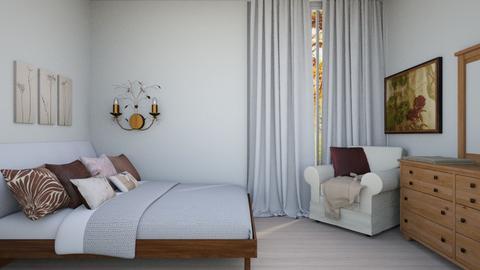 Bedroom - Bedroom  - by Oyisha