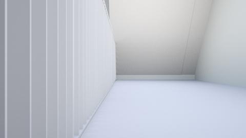 Loft - Modern - by matildabeast