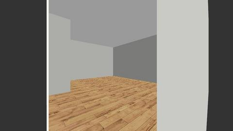 layout dapur - Kitchen - by oddieradhie