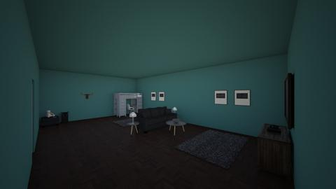 Eli Holder - Bedroom - by RitchieValens640